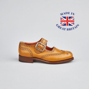 british made women's shoes, made in britain