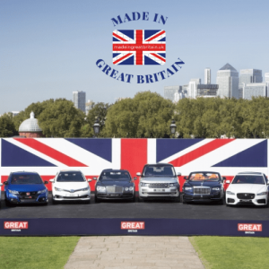 british made cars, british cars, made in britain