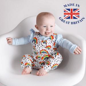 British Baby Brands, made in uk