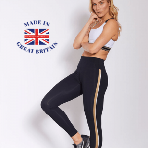 british athleisure brands, british activewear brands, made in britain
