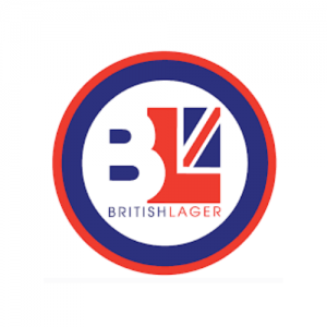 b l drinks ltd, british lager, british lagers, made in britain