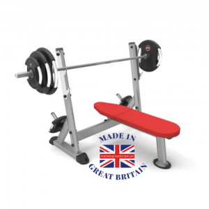 british made gym equipment, made in great britain