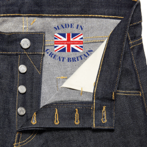 british made jeans, uk jeans brands, made in great britain