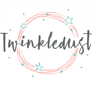 Twinkledust, Made in Great Britain,