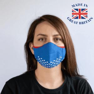 british made face masks, face masks made in uk