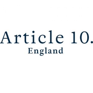 article 10, uk clothes manufacturer, clothes manufacturers in the uk, UK clothes manufacturers