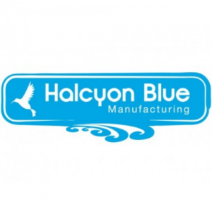 halcyon blue, swimwear and face masks manufacturers, activewear manufacturers, british clothing manufacturers, made in great britain