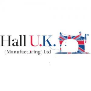 hall uk ltd, uk manufactured clothing