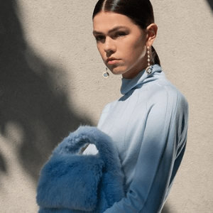 foxology, sustainable knitwear brand, uk women's clothes
