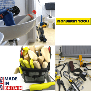 monument tools for heating plumbing and roofing,