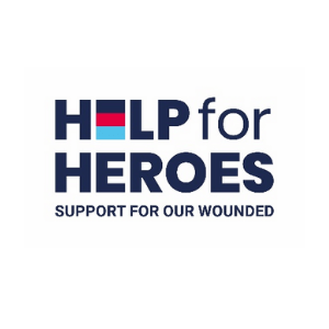 help for heroes, british charity, donate to uk charity, support our wounded, not the, royal british legion