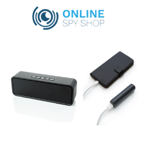 online spy equipment, bluetooth speaker with built in spy camera
