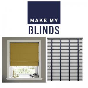 make my blinds, uk made blinds, venetian blinds, roman blinds