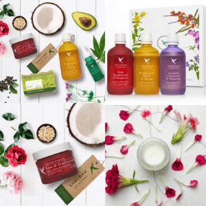 beauty and skincare products handmade by british artisans in the uk