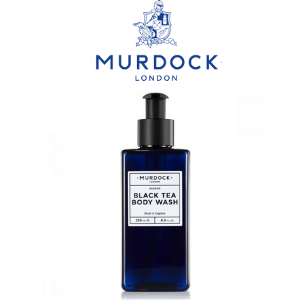 murdock london body wash
