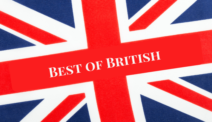 best of british products and deals, british business directory
