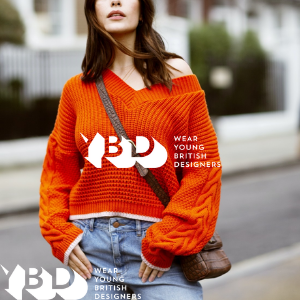 cara and the sky british knitted jumpers young british designer