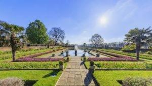 hyde park london, best british travel spots