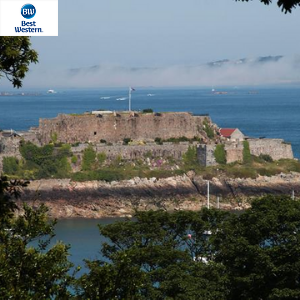 channel island holidays jersey and guernsey