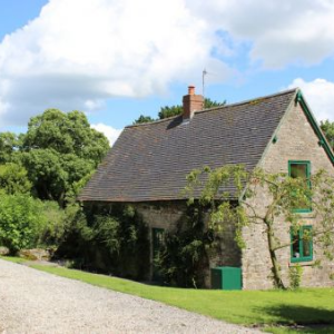 holiday cottage in the peak district