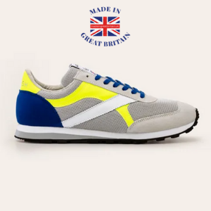 walsh trainers made in britain