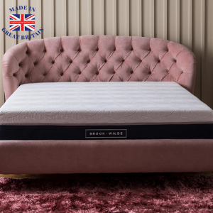 brooke and wilde luxury beds made in great britain