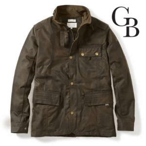 brown bexley jacket for men by peregrine clothing made in great britain and sold by sir gordon bennett