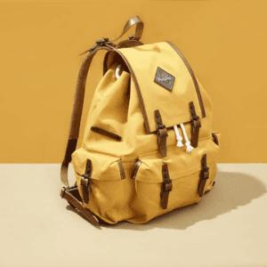 portamus rucksack made in britain