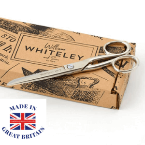 William Whitney household scissors