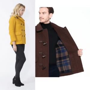 London Tradition coats and jackets for men and women