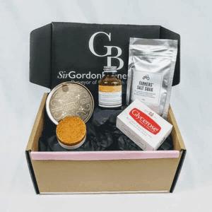 sir gordon bennett female pamper gift box