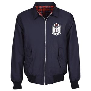 toffs england harrington jacket made in brtain