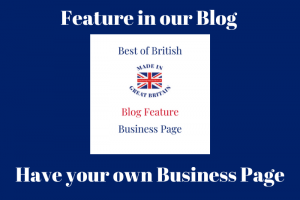 Feature your business, get a business page
