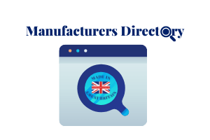 manufacturers directory, Made in Great Britain, Search manufacturers