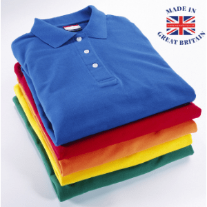 british made polo shirts, polo shirts made in britain, polo shirt brands uk, british clothing brands, british business directory