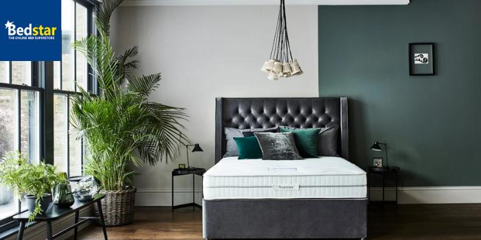 bedstar seller of british made beds and mattresses including sleepeezee divan beds