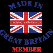 made in great britain member, logo, advertise with made in great britain