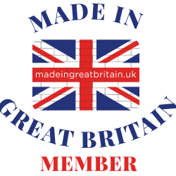 made in great britain member, logo, advertise with made in great britain