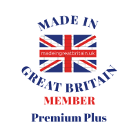 premium plus membership, made in great britain
