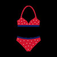 British clothing brands, british made swimwear, british bikini, made in great britain