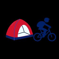 Sports and outdoors, british made bikes, british made tents