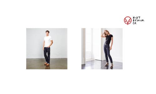 Hiut Denim, Best UK Jeans Brands