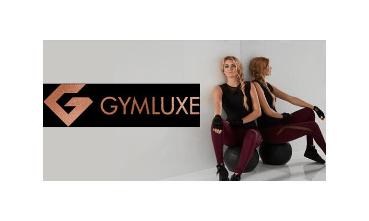gymluxe, british gymwear brand,