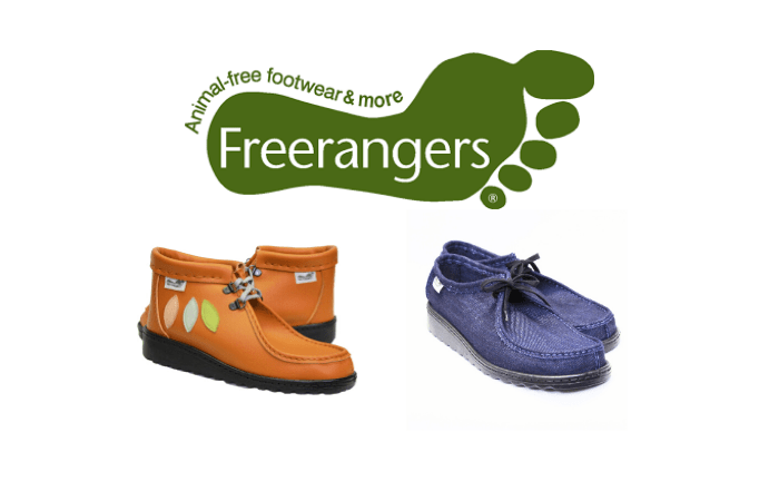 Vegan Shoes and Footwear, Made in
