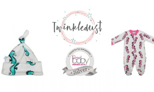 twinkledust, best british baby clothes brands