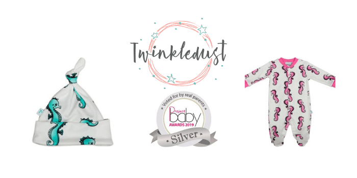 twinkledust, best british baby clothes brands