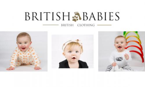 british babies, british baby brand