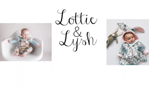 lottie and lysh, organic baby clothes, british made baby clothes, best british baby clothes brands