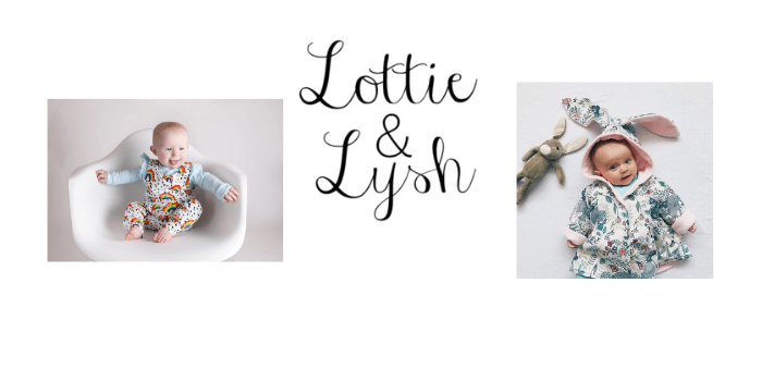 lottie and lysh, organic baby clothes, british made baby clothes, best british baby clothes brands