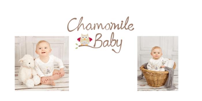 chamomile baby, british baby brands